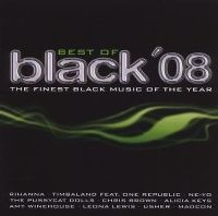 Cover  - Best Of Black '08