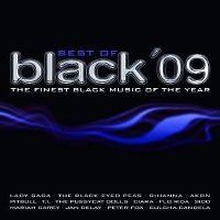 Cover  - Best Of Black '09