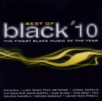 Cover  - Best Of Black '10