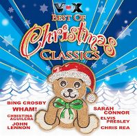 Cover  - Best Of Christmas Classics