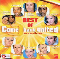 Cover  - Best Of Comeback United
