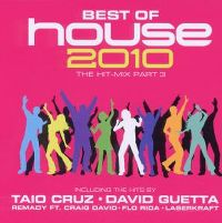 Cover  - Best Of House 2010 - The Hit-Mix Part 3