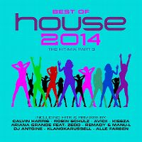 Cover  - Best Of House 2014 - The Hit-Mix Part 3