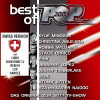 Cover  - Best Of Pop 2003 - Swiss Version