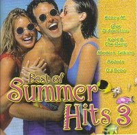 Cover  - Best Of Summer Hits 3