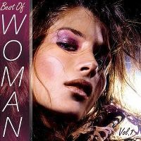 Cover  - Best Of Woman Vol. 1