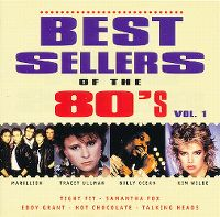 Cover  - Best Sellers Of The 80's Vol. 1