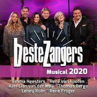 Cover  - Beste zangers Musical 2020