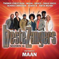 Cover  - Beste zangers seizoen 10 (Aflevering 1 - Hoofdartiest Maan)