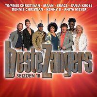 Cover  - Beste Zangers Seizoen 10