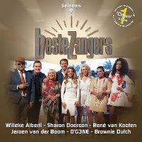 Cover  - Beste zangers seizoen 9