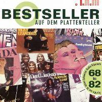 Cover  - Bestseller auf dem Plattenteller (68-82)