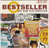 Cover  - Bestseller auf dem Plattenteller (73-77)