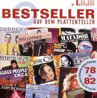 Cover  - Bestseller auf dem Plattenteller (78-82)