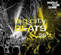 Cover  - Big City Beats 26