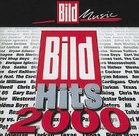 Cover  - Bild - Hits 2000