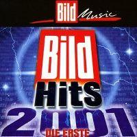 Cover  - Bild - Hits 2001 - Die Erste