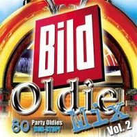 Cover  - Bild - Oldie Mix Vol. 2
