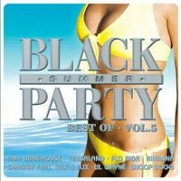 Cover  - Black Summer Party - Best Of - Vol. 5