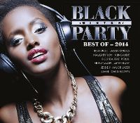 Cover  - Black Winter Party - Best Of - 2014