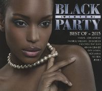 Cover  - Black Winter Party - Best Of - 2015