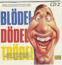 Cover  - Blödel Dödel Trödel