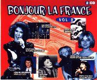Cover  - Bonjour La France 2