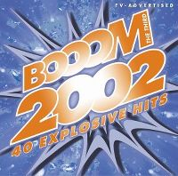 Cover  - Boom 2002 - The Third