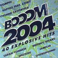 Cover  - Boom 2004 - The Second