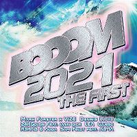 Cover  - Booom 2021 - The First