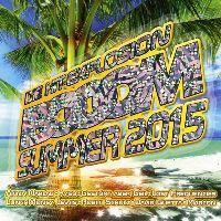 Cover  - Booom Summer 2015 - Die Hit-Explosion