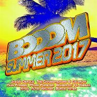 Cover  - Booom Summer 2017