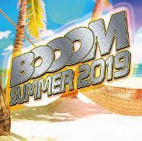 Cover  - Booom Summer 2019