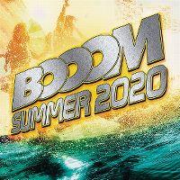Cover  - Booom Summer 2020