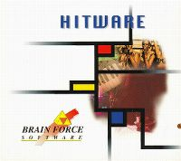 Cover  - Brain Force Software - Hitware