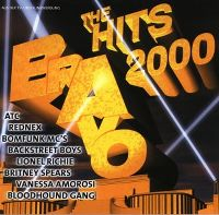 Cover  - Bravo - The Hits 2000