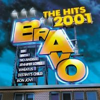 Cover  - Bravo - The Hits 2001