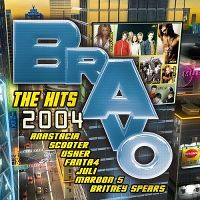 Cover  - Bravo - The Hits 2004