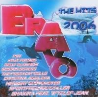 Cover  - Bravo - The Hits 2006