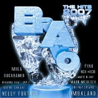Cover  - Bravo - The Hits 2007