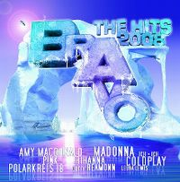 Cover  - Bravo - The Hits 2008