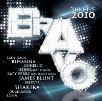 Cover  - Bravo - The Hits 2010