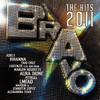Cover  - Bravo - The Hits 2011