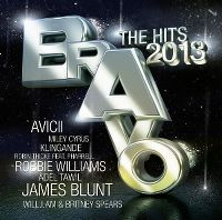 Cover  - Bravo - The Hits 2013