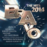 Cover  - Bravo - The Hits 2014