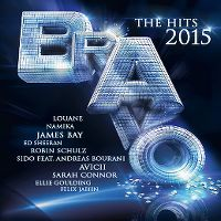 Cover  - Bravo - The Hits 2015
