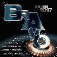 Cover  - Bravo - The Hits 2017