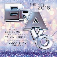 Cover  - Bravo - The Hits 2018