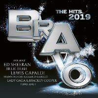 Cover  - Bravo - The Hits 2019