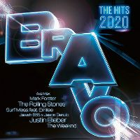 Cover  - Bravo - The Hits 2020